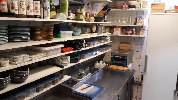 Brasserie Het Zesde Zintuig in Doesburg foto 8