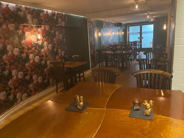 Brasserie Effe in Reuver foto 6