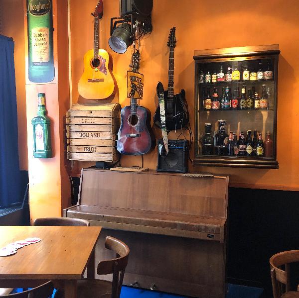 Cafe te koop in centrum Dordrecht met nachtvergunning en zonder verplichtingen foto 6