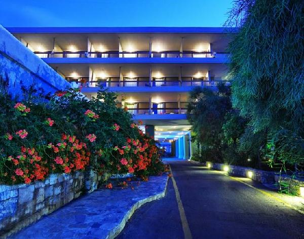 2 -5*  en 1- 4*+ de luxe hotels te koop op Kreta-Heraklion foto 6