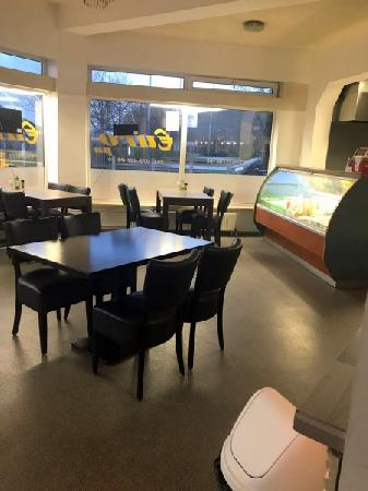 Cafetaria / Eetcafé / Pizzeria te koop in Den Bosch foto 8