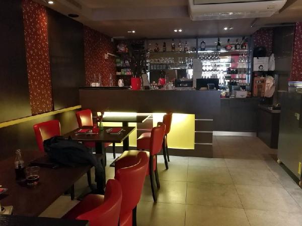 Ter overname aangeboden Sushi Fusion restaurant Utrecht foto 1