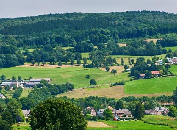 Prachtig hotel op toplocatie Heuvelland (Zuid-Limburg)