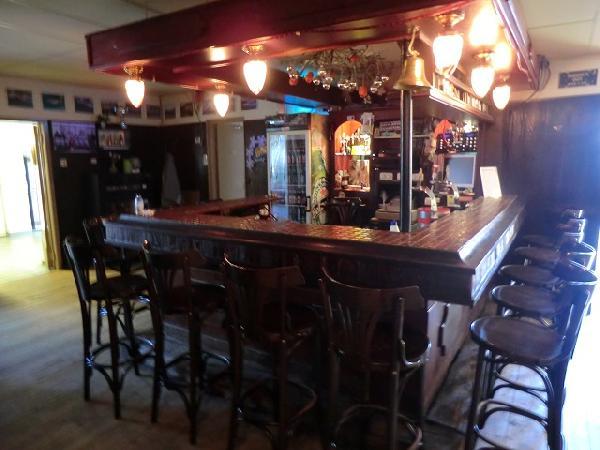 Café met snackbar en woning GARIJP VERHUURD foto 1