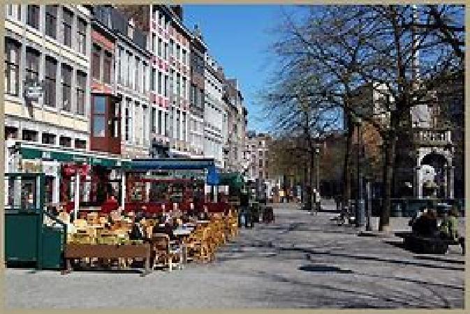 Restaurant vlakbij Maastricht/Luik zoekt goede ondernemer(s)