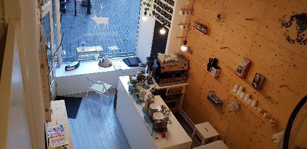 DE NOORMAN Scandinavische Lunchroom Ontbijt Lunch Koffie Taart Catering Take Away foto 16