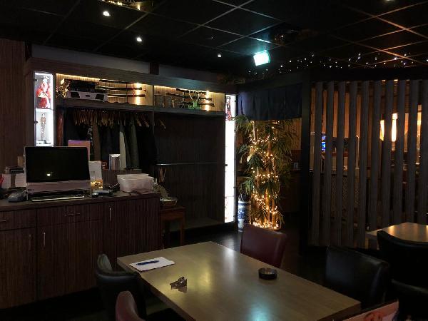 Te koop Sushi/Grillrestaurant Watami te Wageningen foto 6