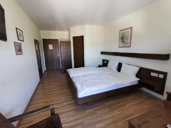 Mooi hotel nabij Bittburg foto 3