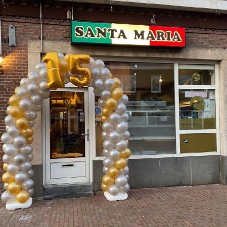 Italiaans restaurant | Maasbree