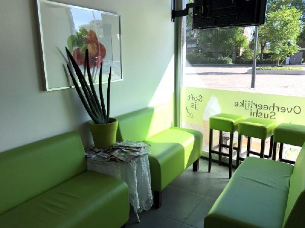 Cafetaria & Sushi te koop Gerretsonplein te Eindhoven foto 6