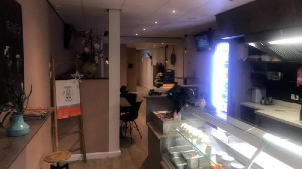Cafetaria te koop in centrum Bergen op Zoom foto 3
