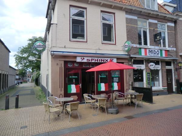 Steenwijk Grill restaurant te koop Nieuw foto 1