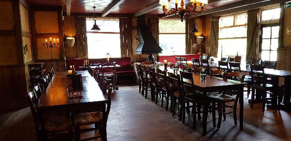 Prachtig restaurant op mooie buiten locatie aan de rand van Tubbergen foto 20