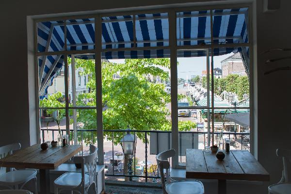Assen centrum hoge omzet restaurant foto 8
