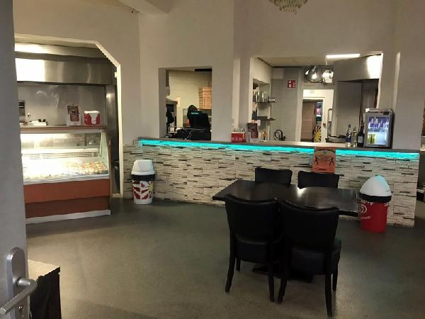 Cafetaria / Eetcafé / Pizzeria te koop in Den Bosch foto 3