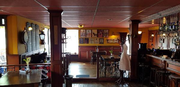 Veurne good bot geete vot! Gezellig bruin Eetcafé Tubbig foto 7