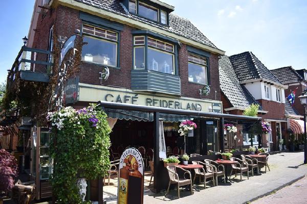 """Groningen - B&B (eet) Café """"Reiderland""""   Bed & Breakfast met Horeca Exploitatie foto 10"""