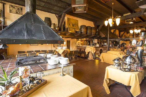 Pepe's Grillrestaurant foto 7
