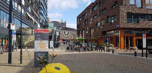 Multifunctioneel horeca project Enschede  foto 3