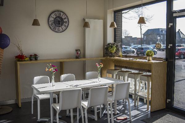 IJssalon, Stomerij en lunchroom in Echt (Limburg) foto 6