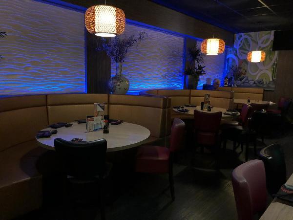 Te koop Sushi/Grillrestaurant Watami te Wageningen foto 2