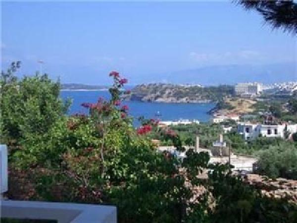 Mooi kleinschalig toeristisch hotel ter overname in Agios Nikolaos foto 4