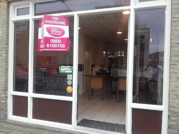 Afhaal / Bezorg restaurant foto 1