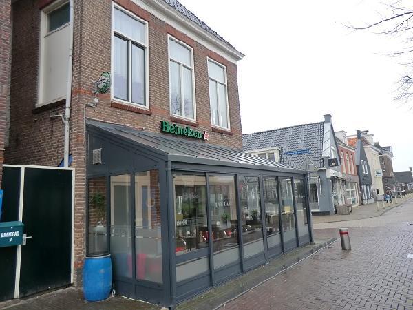 Bar - eetcafe in centrum Heerenveen VERKOCHT foto 4