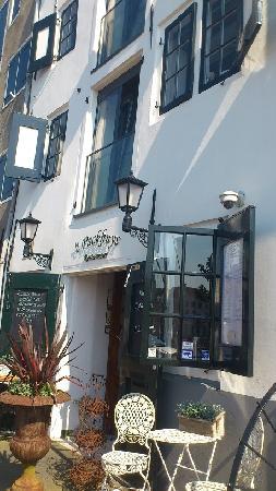Sfeervol restaurant in monumentaal pand. foto 6