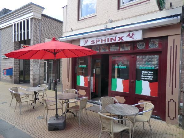 Steenwijk Grill restaurant te koop Nieuw foto 2
