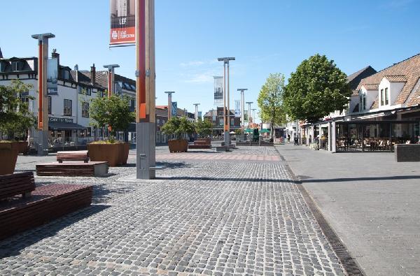 Te koop/huur casco locatie centrum Terneuzen. foto 3