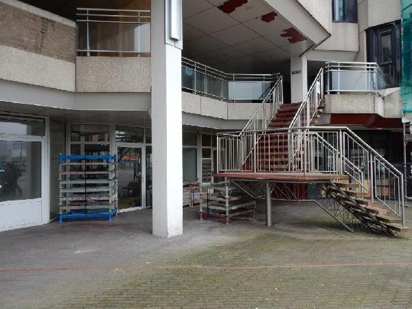 Te huur casco horecaruimte Stationsplein te Eindhoven foto 2