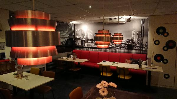 Koop nu met €10.000 aanbetaling - Lunch & Dinnercafé in winkelcentrum in het hart van Hoogeveen foto 21