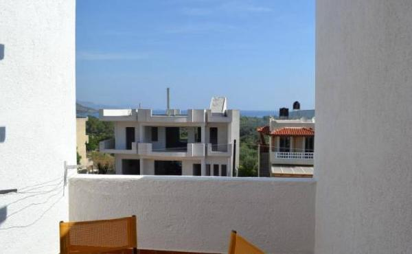 Mooi kleinschalig toeristisch hotel ter overname in Agios Nikolaos foto 12