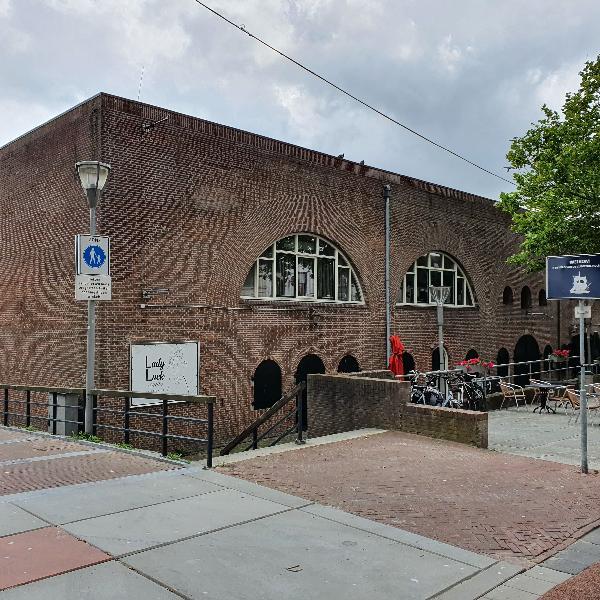 Goede locatie in prachtig historisch gebouw te huur in centrum Terneuzen. foto 4