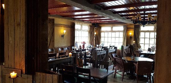 Prachtig restaurant op mooie buiten locatie aan de rand van Tubbergen foto 16