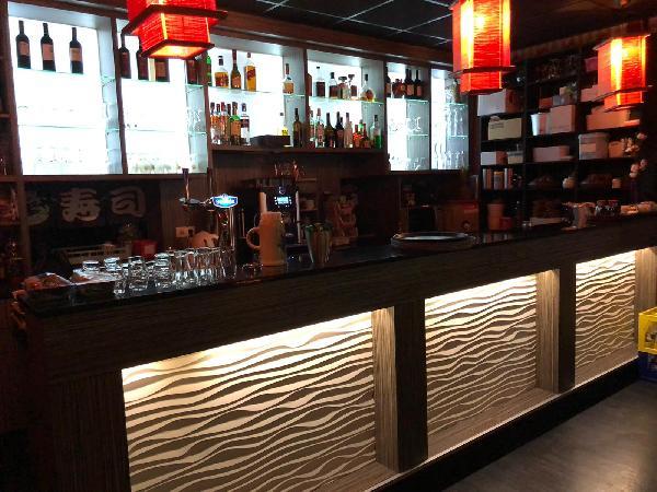 Te koop Sushi/Grillrestaurant Watami te Wageningen foto 3