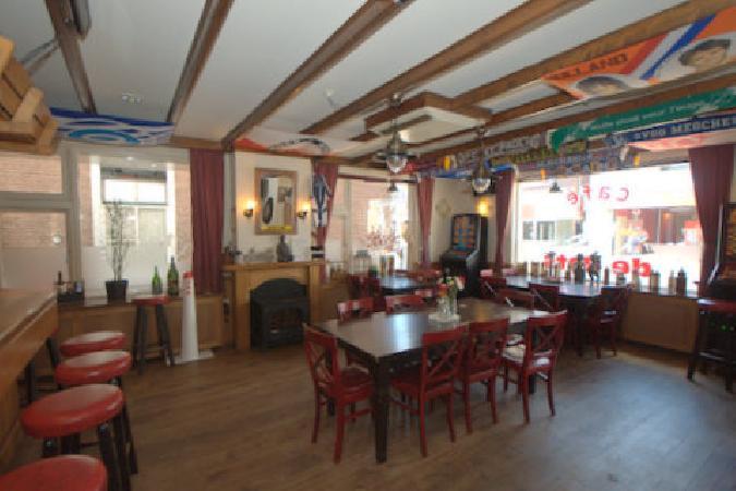 Café-cafetaria-pizzeria de Rots Gendringen  foto 4