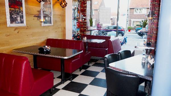 Cafetaria in volkswijk Eindhoven foto 3