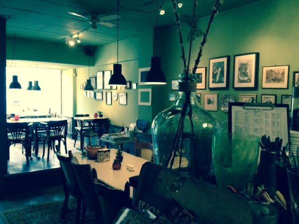restaurant te koop op prachtige drukke locatie foto 1