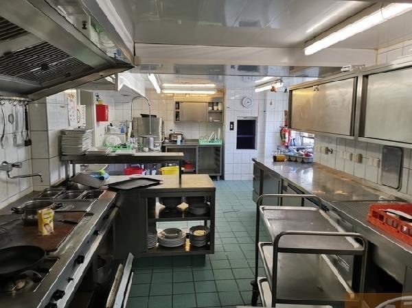Hotel/Restaurant met 24 kamers in Sauerland foto 4