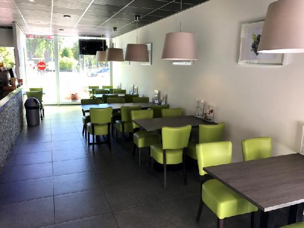 Cafetaria & Sushi te koop Gerretsonplein te Eindhoven foto 5