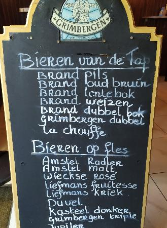 ter overname cafe Old Inn in Cadier en Keer vlakbij Maastricht foto 8