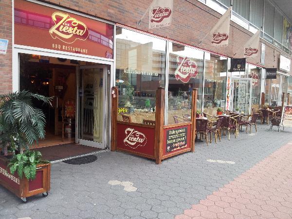 Ziesta BBQ Restaurant Hengelo (O) foto 12