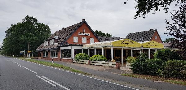 VASTGOED met Horeca Exploitatie Grossraum Gastronomie op 8.000m² net over de grens in Duitsland  foto 29