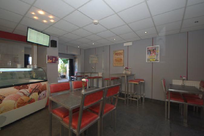 Café-cafetaria-pizzeria de Rots Gendringen  foto 6