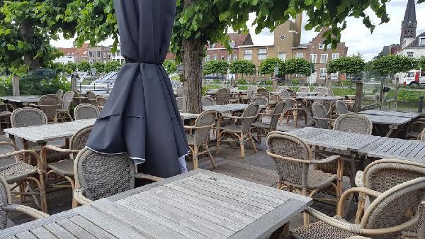Brasserie (inclusief vastgoed) te koop in Sas van Gent (Gemeente Terneuzen). foto 8