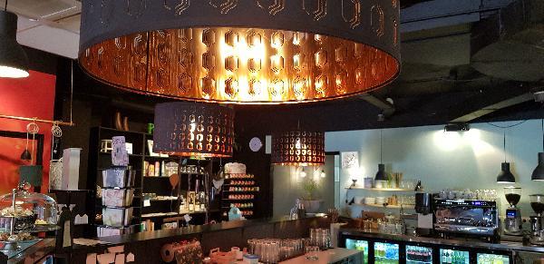Lunchroom & Kado-concept winkel Dagzaak met terras in leukste winkelstraat van Ommen foto 13