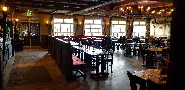 Prachtig restaurant op mooie buiten locatie aan de rand van Tubbergen foto 11