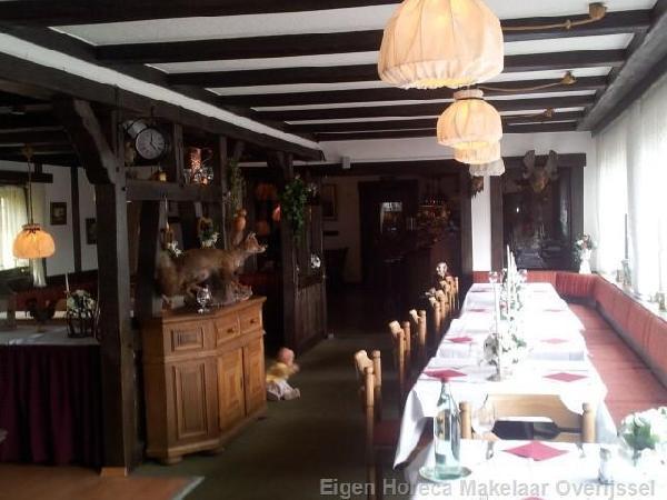 Hotel in Züschen 5 kilometer van Winterberg Top Locatie Sauerland foto 13